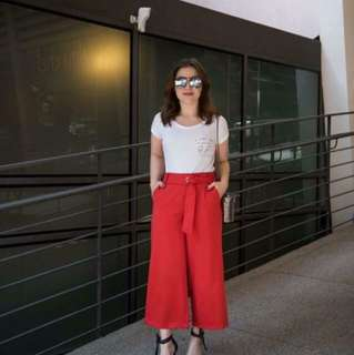Terno (Top+Pants)
