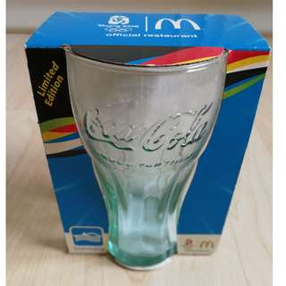 Coca-Cola Beijing 2008 Olympic (Swimming) Limited Edition