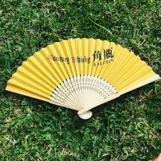 Paper Handheld Fan