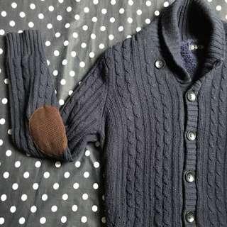 B men sweater