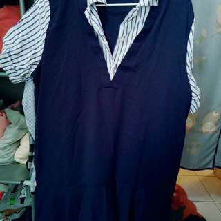 🚚 魚尾裙