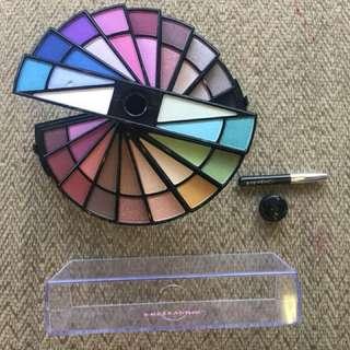 Eyeshadoe wheel