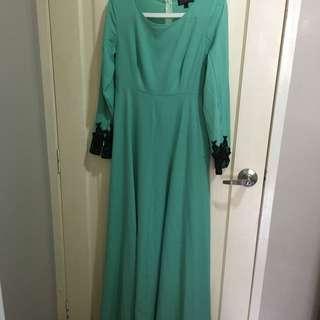 Zawara Dress (PrincessCut)