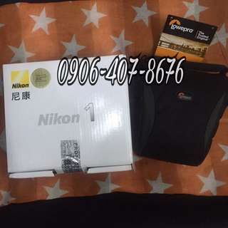 Brandnew Nikon 1 J5 with 10 30mm vr lens Philippines thinkdarma warranty