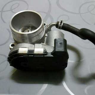 Throttle Body 1.3L Saga Blm