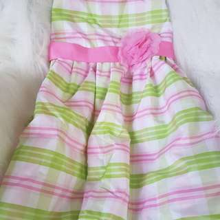 Little Princess Dress 6T