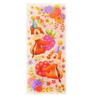 Japan Disneystore Disney Store Chip & Dale Berry Ticket Case