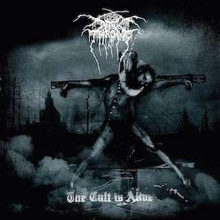 Darkthrone – The Cult Is Alive Vinyl LP