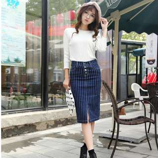 linely Skirt #772023 PROMO
