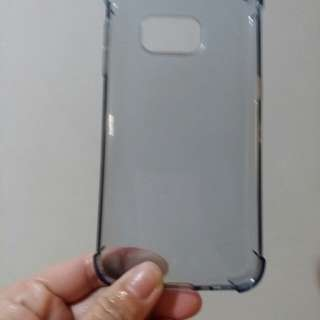 samsung s7 hp clear cover