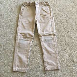 Trousers/Chino pants