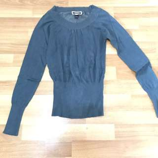 Mango Basic Sweater