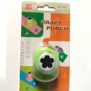 Craft puncher
