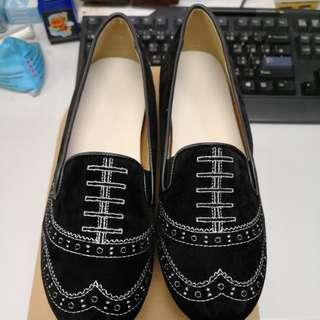 女裝密頭鞋