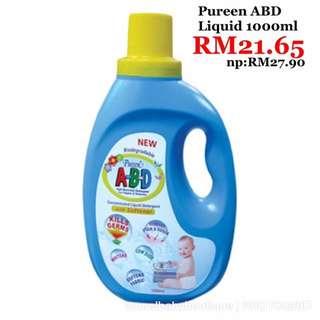Pureen ABD Liquid 1000ml