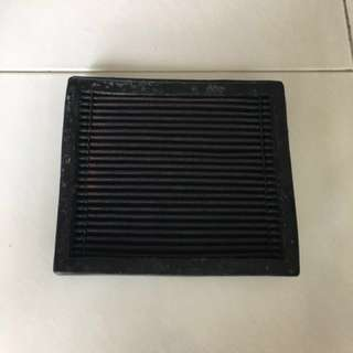 Honda civic eg6 / 9 drop in washable air filter