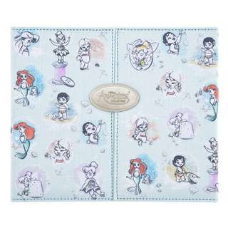 Japan Disneystore Disney Store Disney Character Disney Animator Collection Stationery Set