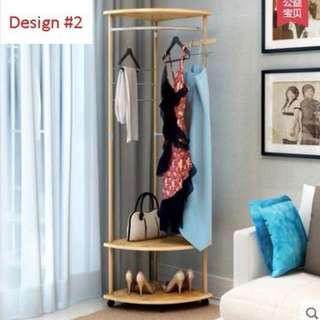 Clothes Hanger (Design 2)