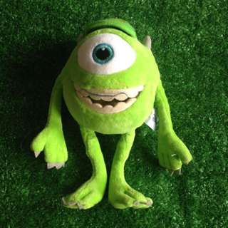 Mikey Monster Inc