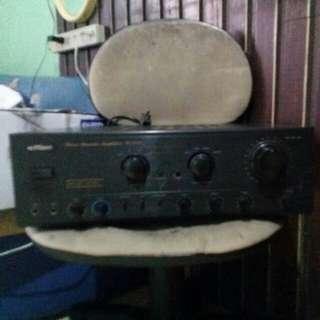 For sale Amplifier Konzert 502