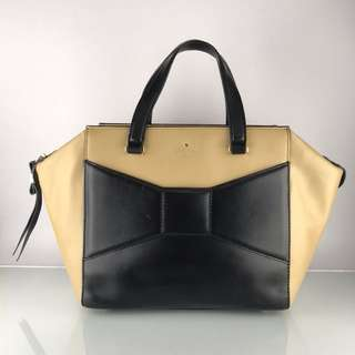 Authentic Kate Spade Leather Handbag