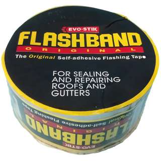 "EVO-STIK Flashband 2"" x 3 meters"