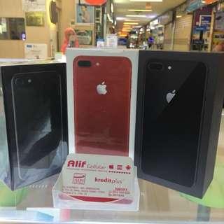 Iphone 7 + red kredit aeon/cash
