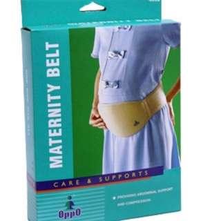 Maternity belt for back support