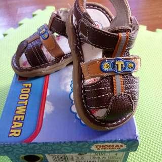 Thomas & Friends Footwear