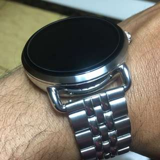 Fossil Q3 smart watch