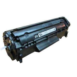 HP Q2612A Re-manufactured Cartridge