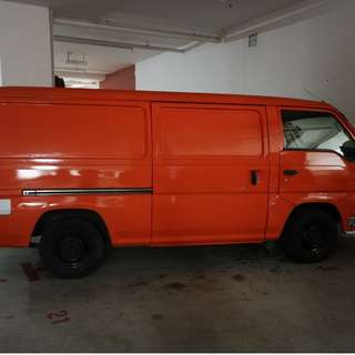 CHEAP VAN FOR RENT ONLY 500 DEPOSIT