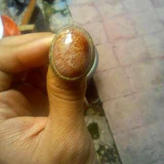 Batu cincin teratai