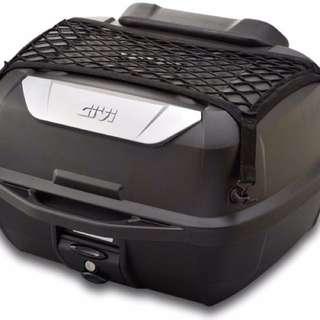 GIVI E43 BOX