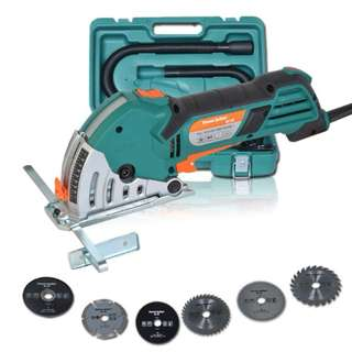 Multi electric hand saw