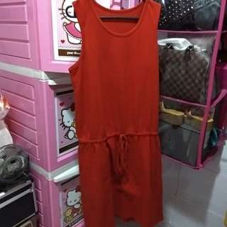 Dres red