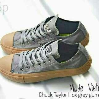 Sepatu Converse gum sole woman