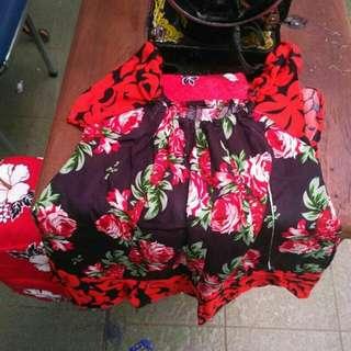 baju anak 1-3thn