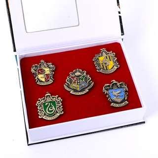 Harry Potter Badge/Pin/Brooch