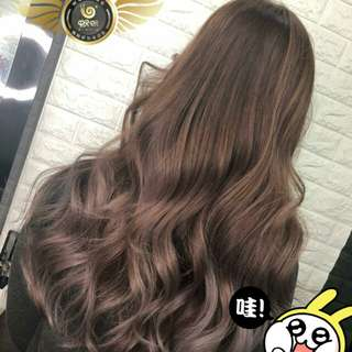 Hair Series Set