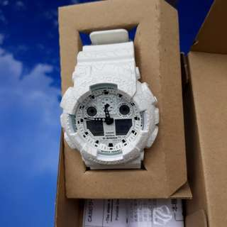 Original brand new Gshock limited edition