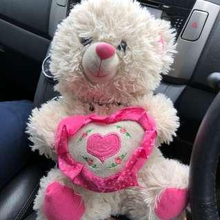 Miss teddy besr