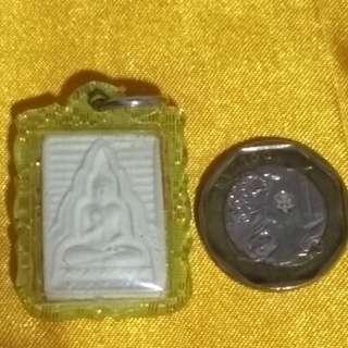 Amulet wat paknam 2515 lp sodh