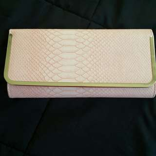 Ruby & Kit Clutch Purse**Price reduced**
