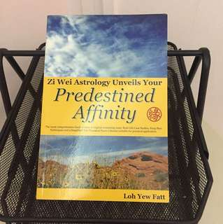 Predestined Affinity