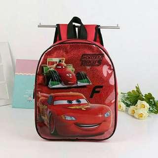 Kids cartoon kindergarden Backpack