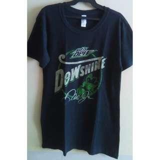 Mountain Dew Tshirt