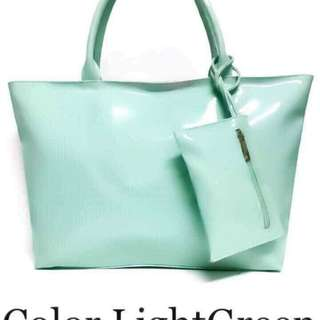 2in1 bag size : 15 inches