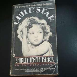 Shirley Temple Black Child Star