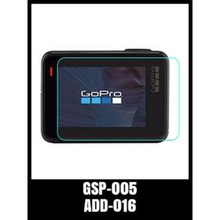 GSP-005 Gopro Hero 5 Accessories Tempered Glass Screen Protector